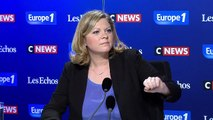 """Alexis Corbière : """"ce gouvernement veut aller vers la privatisation"""" de la SNCF"""