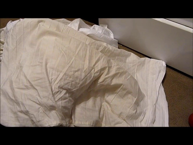 Deixa a roupa branca ainda mais branca! Com este truque que as lavandarias sempre esconderam!