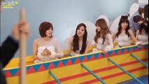 [Vietsub][Full HD][Core Girls House] T-ara Bunny Style MV Making