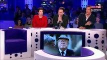 ONPC : Christine Angot pousse un coup de gueule contre les mémoires de Jean-Marie Le Pen (vidéo)