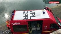 Concarneau. Les pompiers recherchent deux corps dans l…Agissant sur réquisition du procureur, les pompiers sont engagés dans une recherche de corps, depuis ce dimanche matin, dans le port de Concarneau.