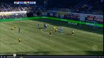 Vito van Crooy Amazing Kick Off Goal - Pec Zwolle vs VVV Venlo   0-1  04.03.2018 (HD)