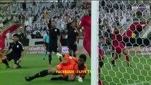 أهداف الدحيل 4 - 3 السد  تألق يوسف المساكني و بغداد بونجاح مباراة مجنونة (الدوري القطري)