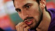 Décès à 31 ans du capitaine de la Fiorentina, Davide Astori