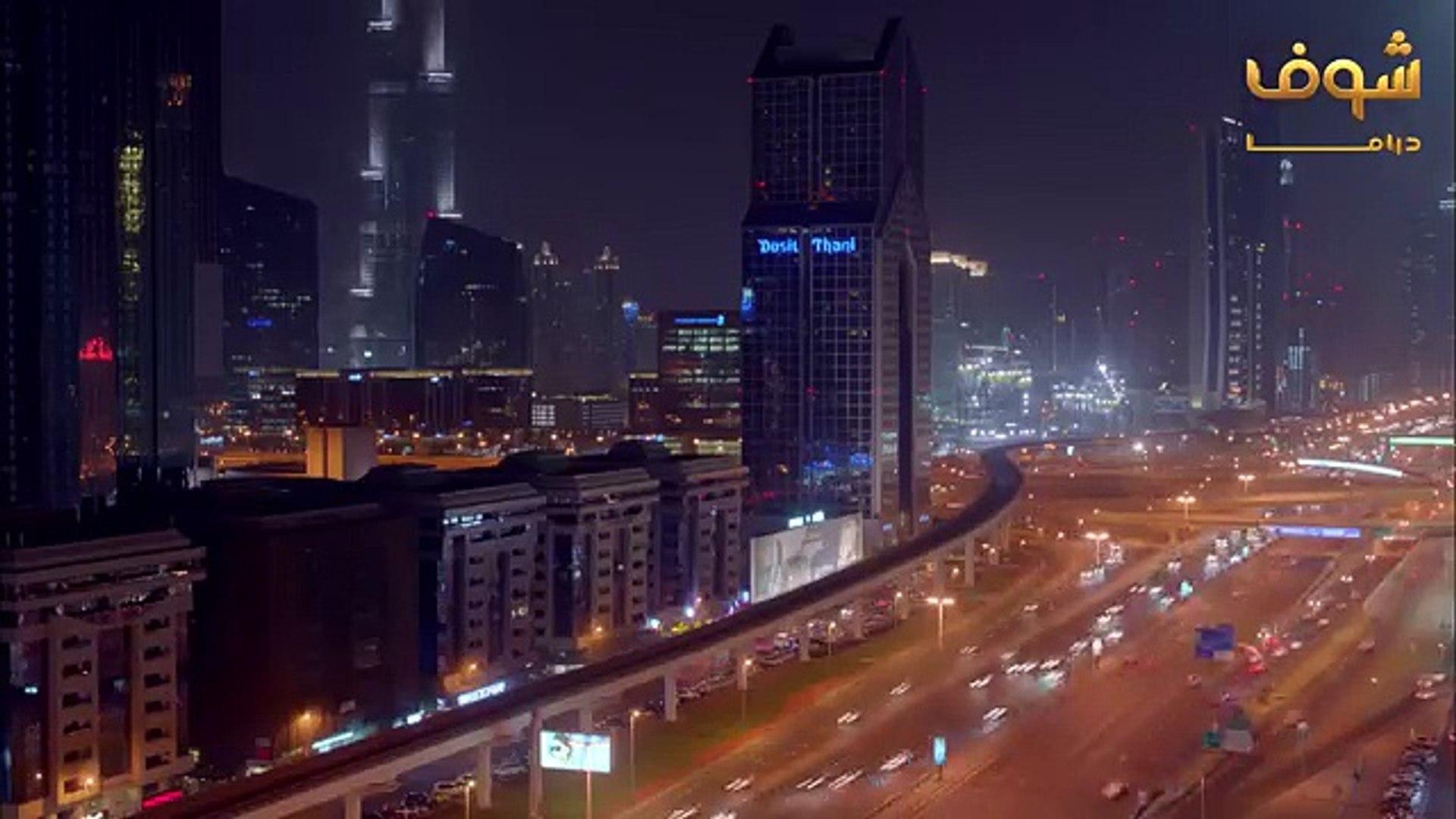 مسلسل دبي لندن دبي الحلقة 13 الثالثة عشر  HD - Dubai London Dubai Ep13