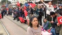 Antalya Bakan Çavuşoğlu: Kimse Bizden Yas Tutmamızı Beklemesin