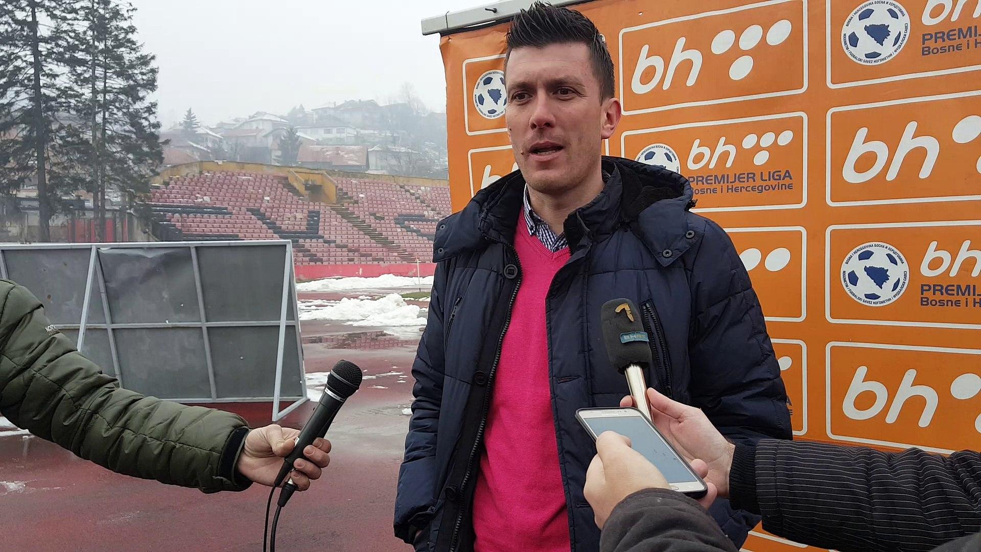 Jankovic: Remi najrealniji, žao mi je što je Sloboda u Ligi za opstanak