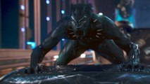 'Black Panther' Breaks $500 Million At Domestic Box-Office
