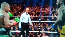 Deontay Wilder vs Luis Ortiz (Highlights)