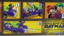 Décapotable Lego Batman Joker Le La 70906 Du Film Notorious Lowrider trxshQdC