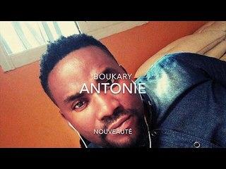 Boukary - Antonie (Audio)