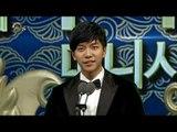 【TVPP】Lee Seung Gi - Best Award, 이승기 - 2013 MBC 연기대상 '최우수 연기상' @ 2013 MBC Drama Awards