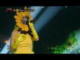 【TVPP】 Solar(MAMAMOO) –'I Will Give You All My Love', 솔라(마마무)-내게 남은 사랑을 드릴게요 @King of Masked Singer