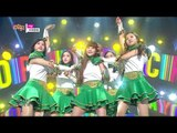 【TVPP】Crayon Pop - FM, 크레용팝 - FM @ Show Music Core Live
