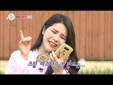 【TVPP】Solar(MAMAMOO)  - Filk Music 'Wish List', 솔라(마마무) - 직접 개사한 '희망사항' 불러주기! @We Got Married