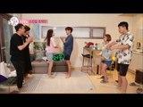 【TVPP】Solar(MAMAMOO) - Sexy couple dance, 솔라(마마무) - 에릭남과 함께 섹시 커플 댄스 @We Got Married