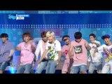 【TVPP】 UP10TION – Tonight, 업텐션 – 오늘이 딱이야 @Show Music Core Live