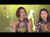 【TVPP】MAMAMOO – Um Oh Ah Yeh, 마마무 - 음오아예 @Korean Music Wave In Fukuoka