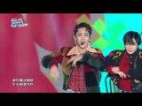 【TVPP】SHINee - 1 of 1, 샤이니 - 원 오브 원 @DMC FESTIVAL 2016 MBC RADIO DJ CONCERT