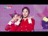 【TVPP】 Twice – Cheer Up, 트와이스 – 치얼 업 @Show Music Core