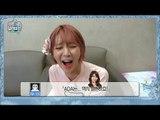 "【TVPP】 ChoA(AOA) - Seol-hyun is the top?, 초아(AOA) - ""AOA는 역시 설현이죠!"" 드립에 빵 터진 @MLT"