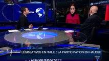 Législatives en Italie: des élections aux multiples inconnues