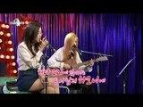 【TVPP】 JiSoo, Rose(BLACKPINK) - Love Yourself, 지수, 로제(블랙핑크) – Love Yourself @Radio Star