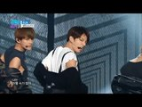 【TVPP】 BTS - 'Run' Show Music core Stage Mix, 방탄소년단 - 'Run' 음중 교차편집