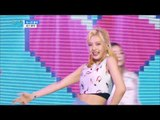 【TVPP】 Red Velvet - Russian Roulette Show Music core Stage Mix, 레드벨벳 - 러시안 룰렛 음중 교차편집