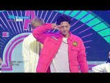 【TVPP】B.A.P - Feel So Good, 비에이피 – 필 소 굿 @Show Music Core