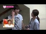 【TVPP】Lee Jonghyun(CNBLUE) - charge the love battery, 이종현 - 승연의 깜짝 방문, 사랑충전! @ We Got Married