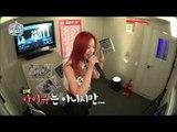 【TVPP】Solji(EXID) - Good Day(IU), 솔지(이엑스아이디) - 좋은날(IU) 3단 고음 도전! @ My little television