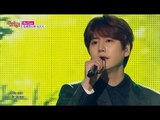 【TVPP】Super Junior K.R.Y- We can, 슈퍼주니어 K.R.Y - 위 캔@Comeback stage, Show Music Core Live