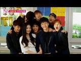 【TVPP】Sungjae(BTOB),Joy(Red Velvet)-Big fan of BtoB,성재(비투비),조이(레드벨벳)-비투비 덕후? @ We Got Married
