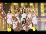 【TVPP Cam】 SNSD - Lion Heart, 소녀시대 - 라이언 하트 @ 2015 DMC Festival