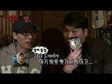 【TVPP】HaHa - Refuse drinking party, 하하 - 아들 드림이 앞세워 서장훈 술자리 유혹 철벽수비! @ Infinite Challenge