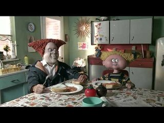 Mauvaises nouvelles - Angry Kid