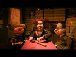 Roulette russe - Angry Kid