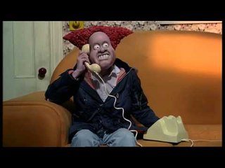 Canular téléphonique - Angry Kid