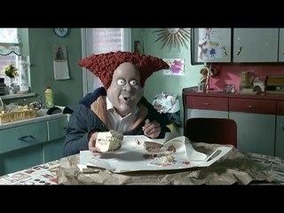 Gâteau - Angry Kid