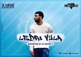 Ledri Vula - Check IN | TERRACE