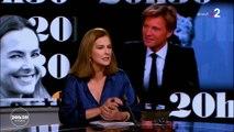 """Des quotas pour plus de femmes au cinéma ? """"Sûrement pas"""", répond Carole Bouquet"""