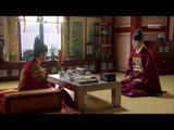해를 품은 달 - Moon Embracing the Sun, 10회 EP10, #10