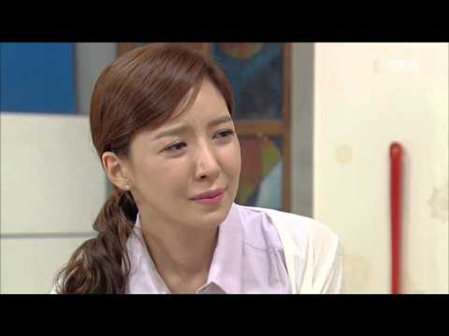[Eve Love] 이브의 사랑 60회 - Wailful mother and daughter Are you waitting for mother? 애틋한 20150807