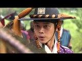 [Hwajung] 화정 38회 - Han Ju-wan's alliance 서강준과 대립하던 한주완, 이제 손 잡나?! 20150818