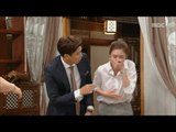 [A Daughter Just Like You] 딱 너 같은 딸 67회 - Lee Su-kyeong, nauseated by the smell of fish 20150818