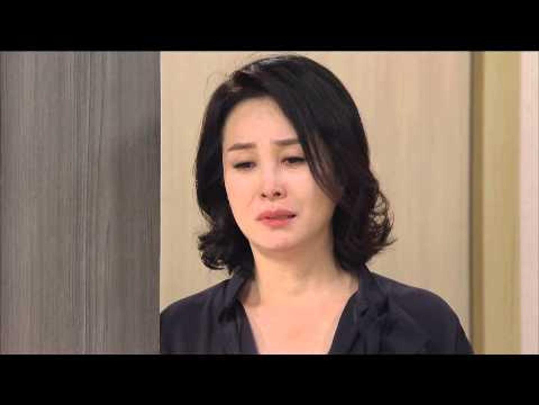 [Flower of the Queen] 여왕의 꽃 - Kim mi sook has shed tears because yun bak 20150509