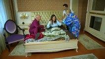 حلقة اليوم الاثنين 1372 من مسلسل سامحيني Mosalsal samhini