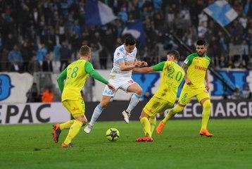 OM - FC Nantes (1-1)   Le résumé vidéo   OM.net 4118475634d