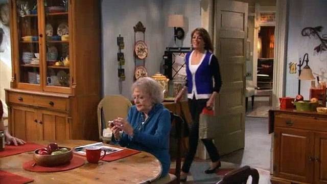 Hot in Cleveland S04 E15 The Proposal